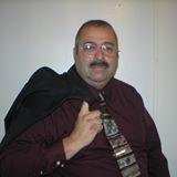 Photo of Ron Ben-Dov