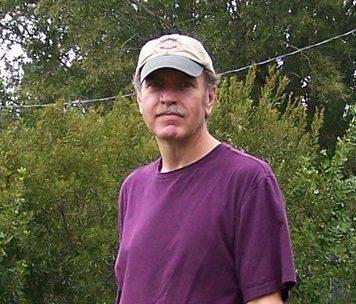Photo of Ken Morgan